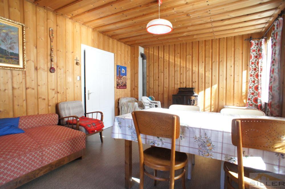 Wohnzimmer Mit Tafelung