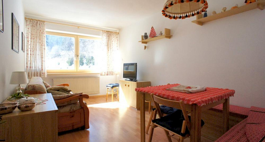 Schon 2 Roomed Apartment, Interesting Price