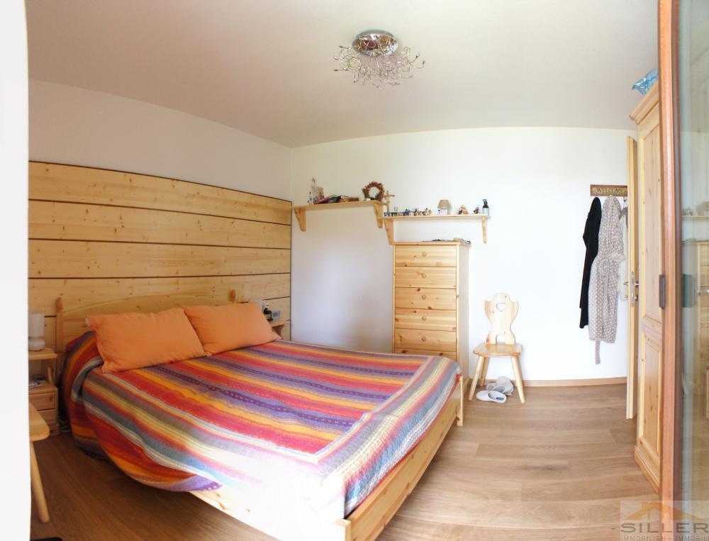 Quadrilocale fantastico con giardino seminuovo for Prezzo medio della casa di tre camere da letto
