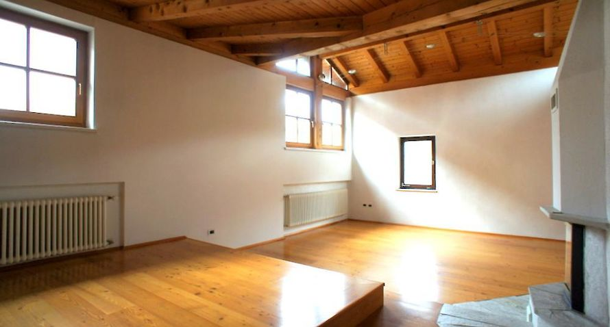 beautiful 3-roomed appartment with car port Bild